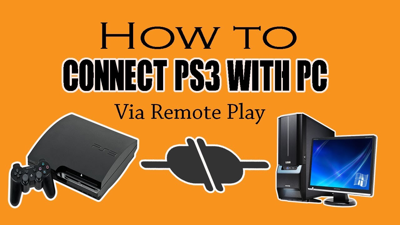 Remote play ps3 developer wiki.