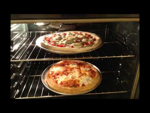 Pizza Making Tips - How To Achieve Excellent Results In Your Kitchen