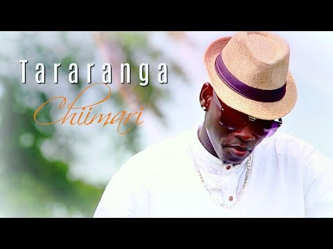 Tararanga - Chiimari - New Ethiopian Music 2017 (Official Video)