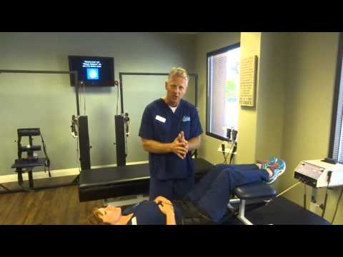 Spinal Decompression, Advanced Back Therapy | Active Life Health and Wellness