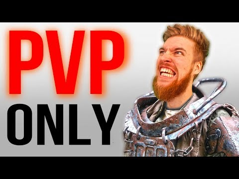 Fallout 76 - 1 Hour of PVP Gameplay! thumbnail