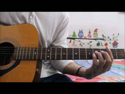 Open To Bar Chords Shifting - Tips N Tricks - Top Beginners Problems hindi guitar lesson