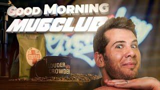 The FACTS: NBC Debate Moderator's Democrat Ties | Good Morning #MugClub