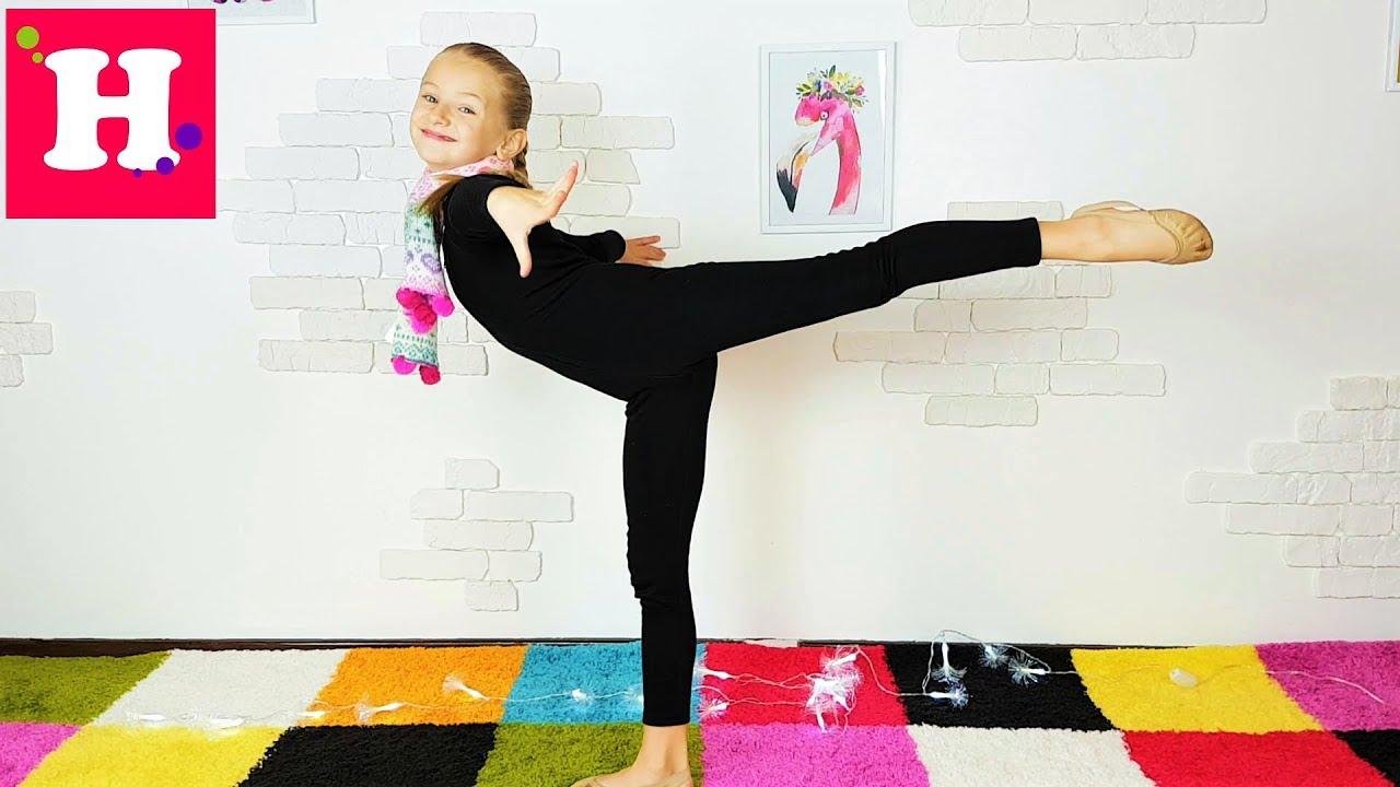 Художественная гимнастика по НОВЫМ ПРАВИЛАМ