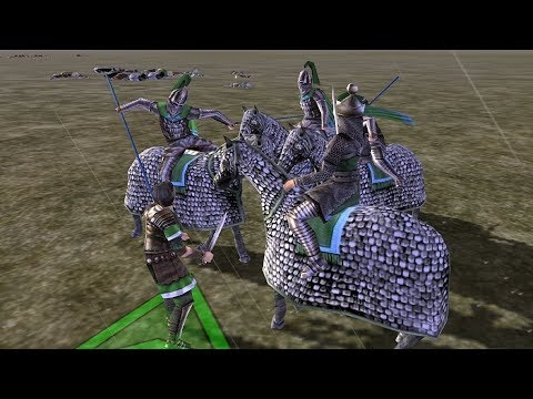 "Rome Total War Online Battle #2479: ""Bloody Free For All With Trajan"""