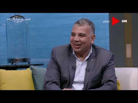 صباح الخير يا مصر - لقاء مع نادر درويش خبير تكنولوجيا الكهرباء  - نشر قبل 17 ساعة