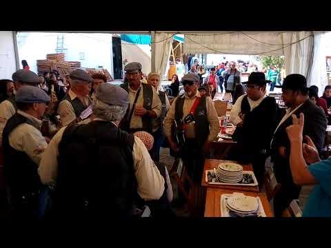 Cante Mértola/Festival do Contrabando/Alcoutim
