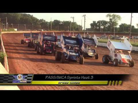 Susquehanna Speedway: Sunday, July 17, 2016