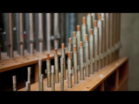 Despacito - Luis Fonsi. Organ Version