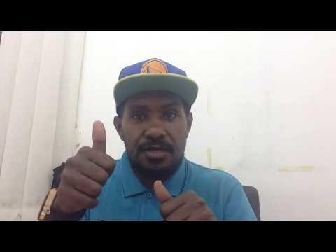 Jawaban Masyarakat Papua untuk Natalius...