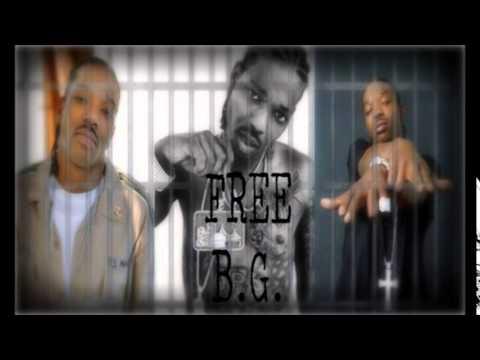 B.G. -U.O.E.N.O- Freestyle From Prison #FREEBG
