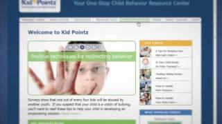 Kid Pointz - The Online Child Behavior Resource Center for Parents