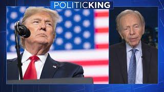 PoliticKing. США: раскол в политике, успехи в экономике