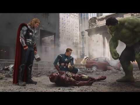download Iron Man Tribute Radioactive