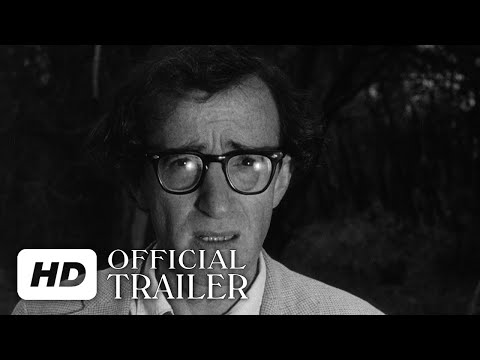 Stardust Memories - Official Trailer - Woody Allen Movie