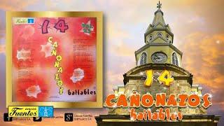 14 Cañonazos Bailables Volumen 23 / Discos Fuentes [ Album Completo ]