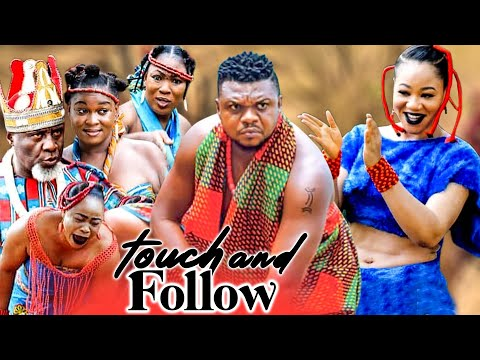 TOUCH AND FOLLOW COMPLETE 1u00262 (KEN ERICS HIT NEW MOVIE) 2021 LATEST NIGERIAN MOVIE / NOLLYWOOD MOVIE