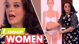 Lisa Reveals What Will Happen During Her Tummy Tuck | Loose Women