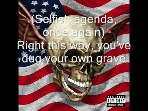 Avenged Sevenfold  Critical Acclaimwith Lyrics