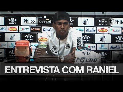 RANIEL | ENTREVISTA 30/08/2020