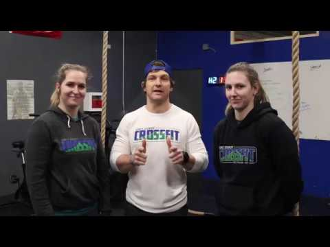 Rope Climbs Made Easy l GCCF l
