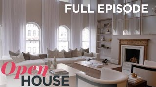 Full Show: Townhouse Treasures in New York City | Open House TV