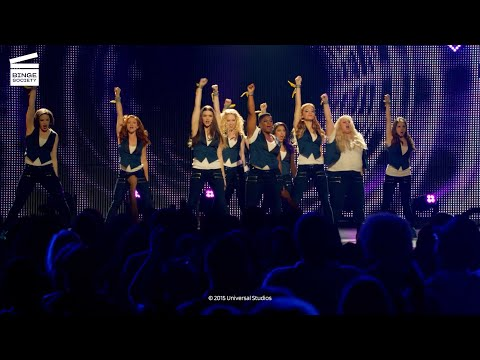 Pitch Perfect 2:
