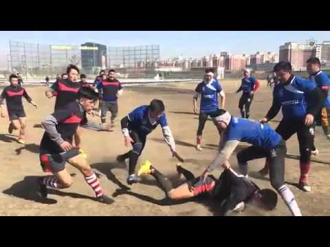 Snow Rugby 2016 Promotion