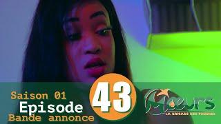MOEURS, la Brigade des Femmes - saison 1 - épisode 43 : la bande annonce