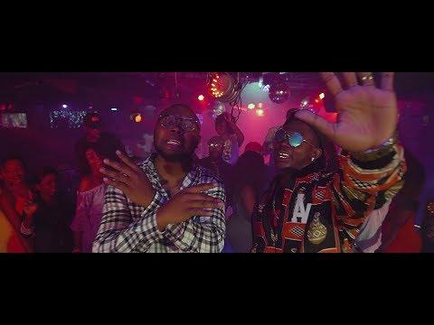 DJ ZOUMANTO Feat TENOR - LEB (official video)