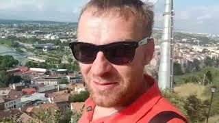 Удаленное видео из Тбилиси