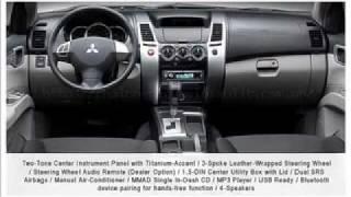 Mitsubishi Montero Sport 2010/2011/2012