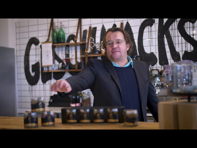 Jetzt Neu: Cashew-Mandel Creme von KERNenergie
