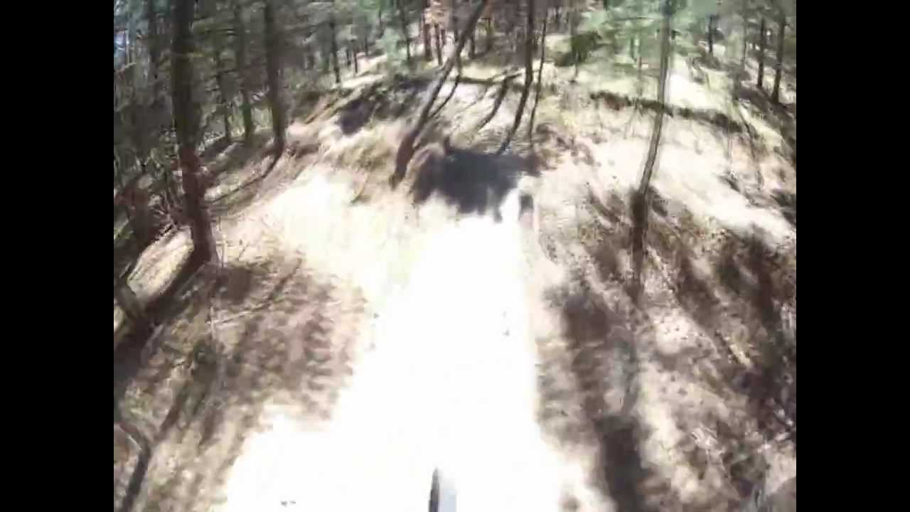 Black Hills Mountain Biking Rapid City Sd Youtube
