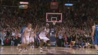 Top 10 Three Pointers in NBA History ᴴᴰ