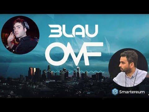 DJ 3LAU Interview: First Ever Blockchain Powered Music Festival - Justin Blau