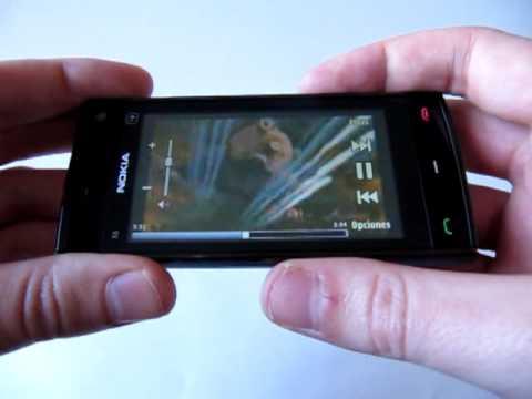 Nokia X6 16 GB 3