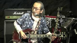 日本へヴィ・ロックの重鎮【人間椅子】のバンド生活25年を記念して制作...