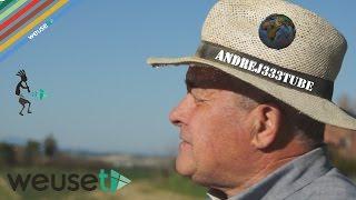Vi presento Fernando: contadino, rabdomante e apicoltore d.o.c (Castelnuovo della Misericordia)