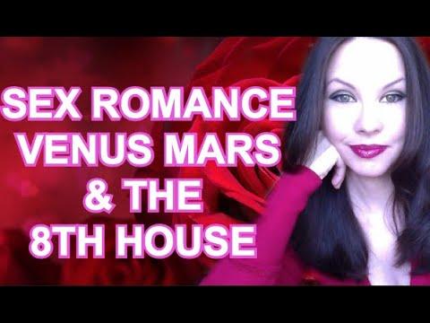 Venus Mars Signs