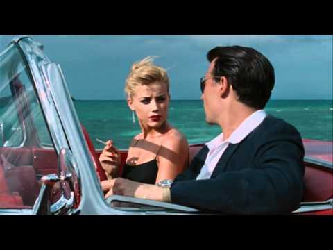 The Rum Diary - The Bet