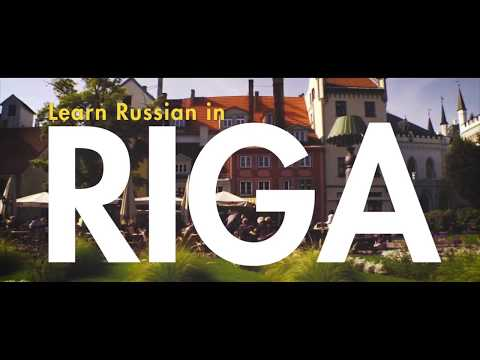 Liden & Denz - Destination Riga