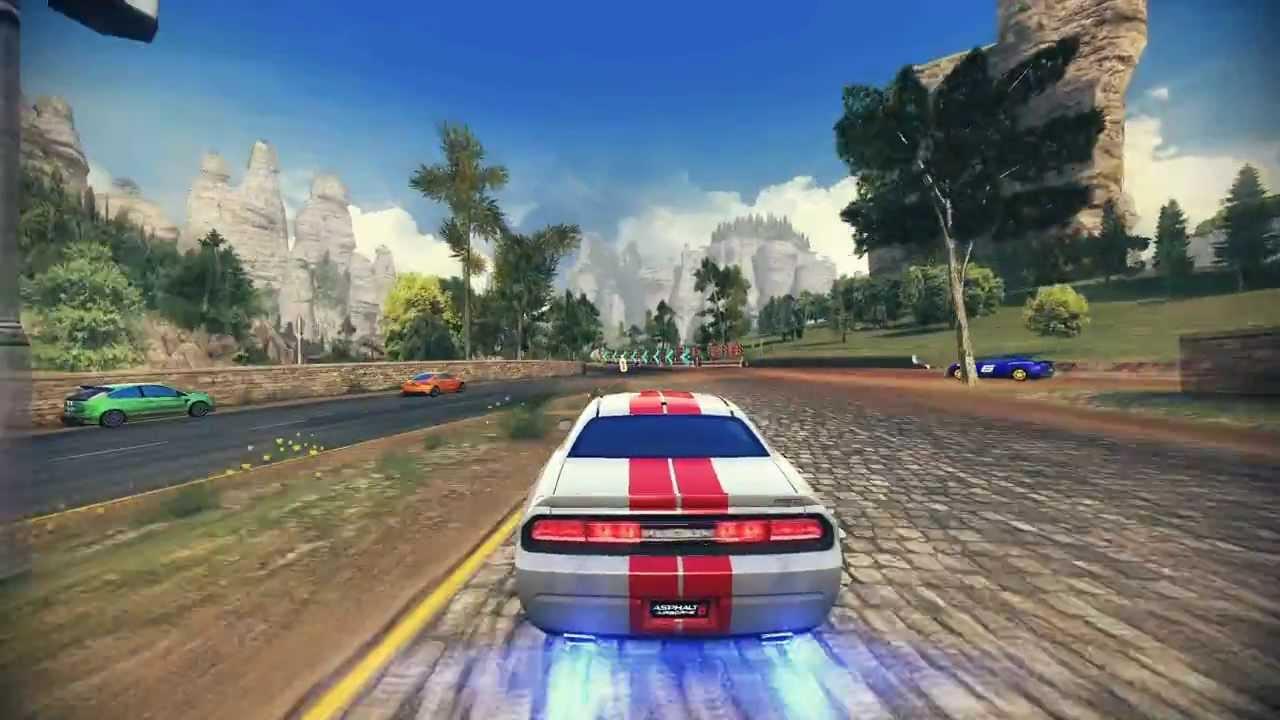 Image result for Asphalt 8: Airborne