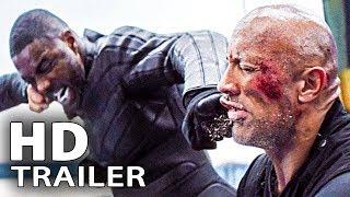 Neue KINOFILME 2019 Trailer Deutsch German (KW 31) 01.08.2019
