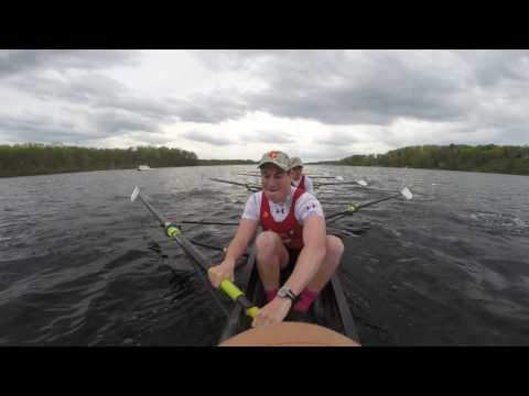 Chaminade High School 2V: NY States Time Trial 2016