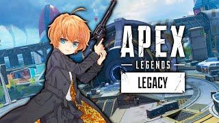 【APEX LEGENDS】今日でマスターいくべ! with ヌンボラさんとレイドくん【渋谷ハル】