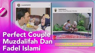 BROWNIS - Perfect Couple Muzdalifah Dan Fadel Islami (2/12/19) Part 3
