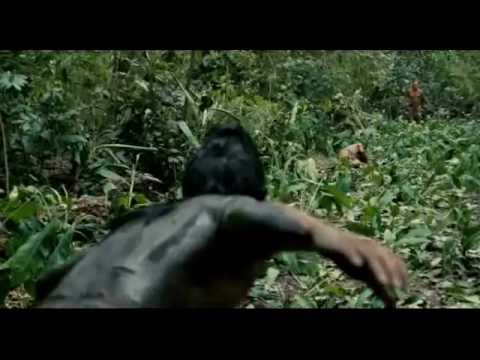 Apocalypto- Jaguar Paw- That's not My Name! (The Ting Tings)