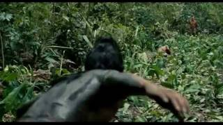 Apocalypto- Jaguar Paw- That