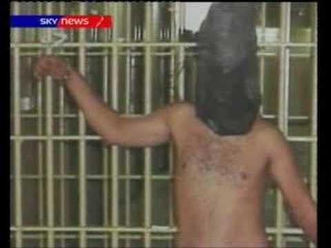 cia torture in iraq tv3 nz